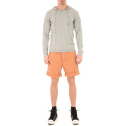 Vêtements Homme Shorts / Bermudas Guess Short Flap  Saumon Corail