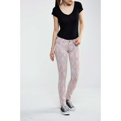 Jeans slim Only Jeans Low Ultimate  Rose