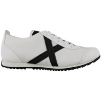 Chaussures Homme Baskets basses Munich Fashion osaka 8400270 Blanco