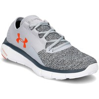Chaussures Homme Baskets basses Under Armour Speedform Fortis 2 Txtr Gris