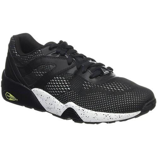 Chaussures Homme Baskets basses Puma 361925 noir