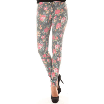 Collants Only leggings duffy ginger multicouleurs