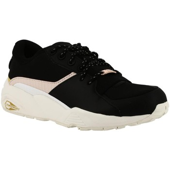 Chaussures Femme Baskets basses Puma 361472 noir