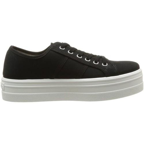 Chaussures Femme Baskets basses Victoria 109200 noir