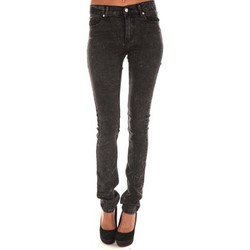 Jeans slim Cheap Monday Jeans Tight  Noir