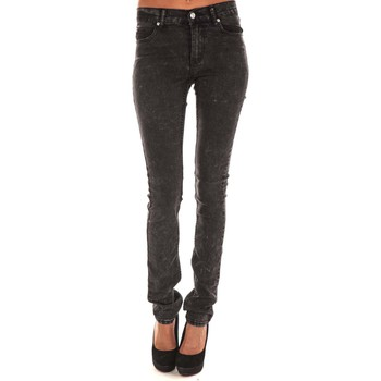 Vêtements Femme Jeans slim Cheap Monday Jeans Tight  Noir Noir