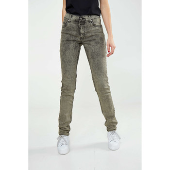 Vêtements Femme Jeans slim Cheap Monday Jeans Tight  Gris Gris