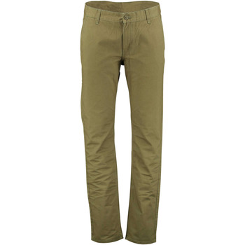 Vêtements Femme Pantalons Cheap Monday Pantalon Chino  Kaki Kaki