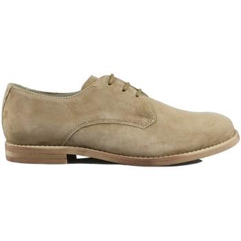 Chaussures Enfant Ville basse Oca Loca OCA LOCA BLUCHER TAUPE