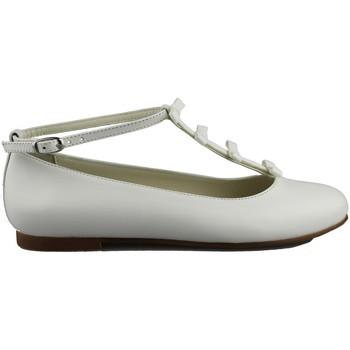 Chaussures Fille Ballerines / babies Oca Loca OCA LOCA BAILARINA LAZOS BEIGE