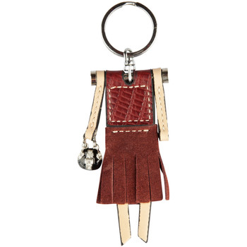 Accessoires textile Femme Porte-clés Kesslord Sans PCF_TJ_BXBX Rouge