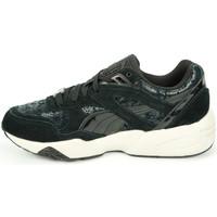 Chaussures Femme Baskets basses Puma R698 Element - Ref. 361303-03 Noir
