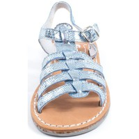 Chaussures Fille Sandales et Nu-pieds Tty Sandales et nu-pieds  Fille bleu YDILLE1 bleu
