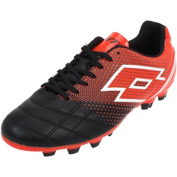 Chaussures Homme Football Lotto Spider 700xiii foot h Rouge