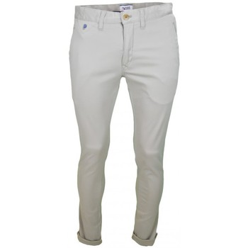 Chinos / Carrots Tommy Hilfiger Pantalon chino Tommy Hilfiger Dénim Ferry beige pour homme