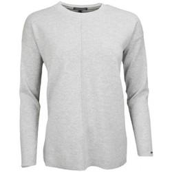 Vêtements Femme Pulls Tommy Hilfiger Pull  Balina réversible gris pour femme Gris