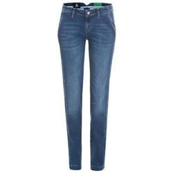 Vêtements Femme Jeans droit Gaastra Jean  bleu Jackie Tar pour femme Bleu