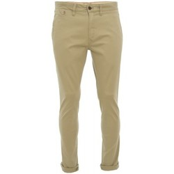 Chinos / Carrots Tommy Hilfiger Pantalon chino Tommy Hilfiger Ferry beige pour homme