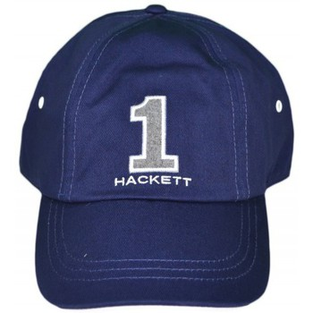 Accessoires textile Homme Casquettes Hackett Casquette  Number 1 bleu marine pour homme Bleu