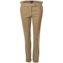 Vêtements Femme Pantalons de costume Gant Pantalon  marron Désert pour femme Marron