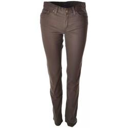 Vêtements Femme Pantalons Gant Pantalon  Marron pour femme Marron