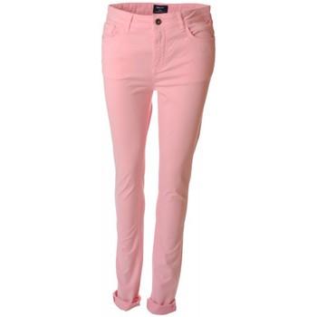 Vêtements Femme Pantalons Gant Pantalon  rose Kate pour femme Rose