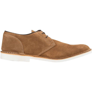 Selected Homme Basses Sel Leon Cognac