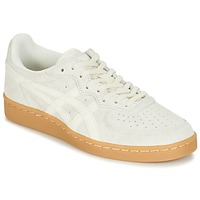 Chaussures Baskets basses Onitsuka Tiger GSM SUEDE Blanc