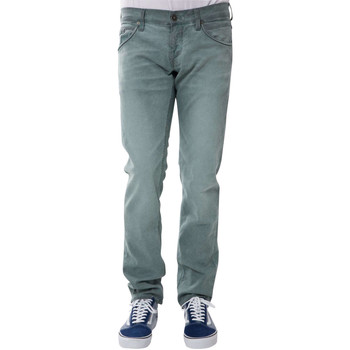 Vêtements Homme Jeans slim Meltin'pot Jeans Martin Mp002  Gris Gris