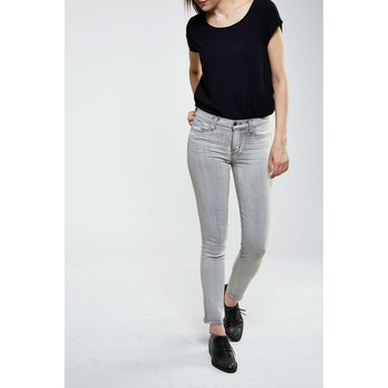 Vêtements Femme Jeans slim J Brand Jeans Borderline  Gris Gris