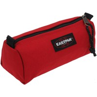 Sacs Homme Trousses Eastpak Benchmark chuppachop red Rouge