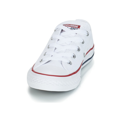 40aa592d508c2 ... Converse CHUCK TAYLOR ALL STAR CORE - OX Blanc Optical - CORE Livraison  Gratuite avec 225063 ...