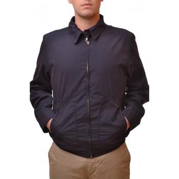 Vêtements Homme Vestes / Blazers Mcgregor Veste  bleu marine Alex Drizzier pour homme Bleu marine