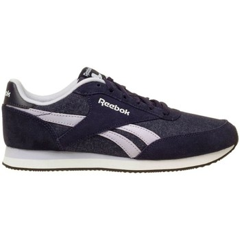 Chaussures Femme Baskets basses Reebok Sport Royal CL Jogger blanc