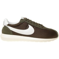 Chaussures Homme Baskets basses Nike Roshe LD 1000 Olive-Blanc