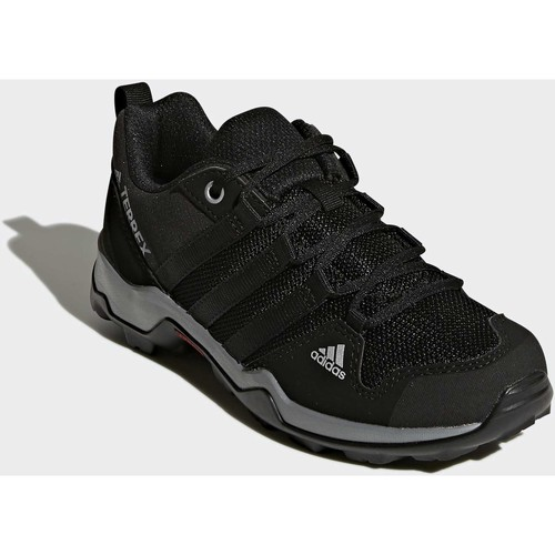 Chaussures Homme Baskets basses adidas Performance Chaussure AX2R Noir / Gris
