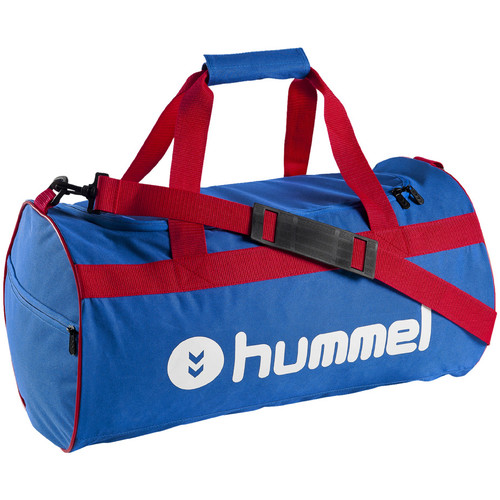 Sacs Sacs de sport Hummel Sac Tech Trophy Royal / Rouge / Blanc