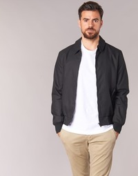 Vêtements Homme Blousons Casual Attitude IHIBERNA Noir