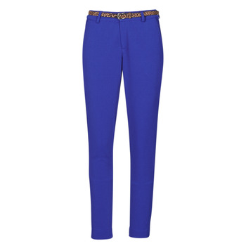 Vêtements Femme Pantalons 5 poches Betty London BERTHA Bleu