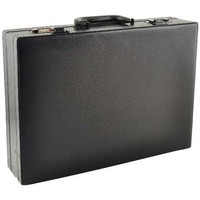 Sacs Pilot Case Davidt's Attache case 1 compartiment PILOTE CASE 212-00282043 BLACK
