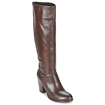 Bottes ville Betty London MIRIDIA