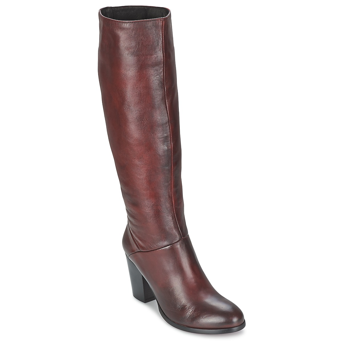 Botte ville Betty London MIRIDIA Bordeaux