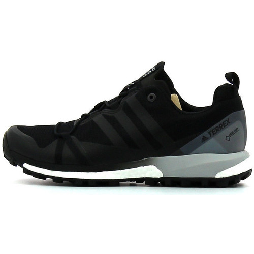 Chaussures Homme Running / trail adidas Performance Terrex Agravic GTX Core Black