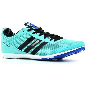 Chaussures Homme Running / trail adidas Performance Distancestar Clear Aqua / Core Black / Blue