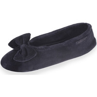 Chaussons Isotoner Chaussons ballerines femme