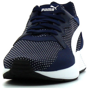 Chaussures Homme Baskets basses Puma Pacer Plus Peacoat / Puma White