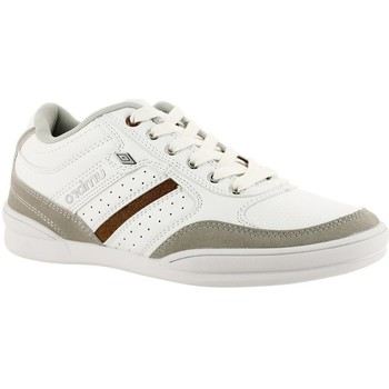 Chaussures Homme Baskets basses Umbro 537421 blanc