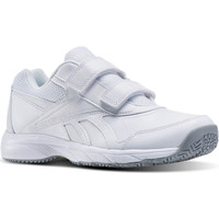 Chaussures Femme Baskets basses Reebok Sport Work N Cushion KC 2.0 Blanc / Blanc