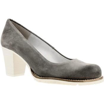 Chaussures Femme Escarpins MTNG 94612 gris