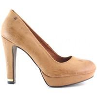 Chaussures Femme Escarpins Maria Mare 68531 marron